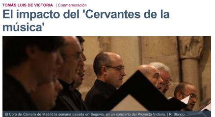 El Mundo, 4 de Junio de 2011