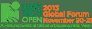 2013 Cleantech Global Forum