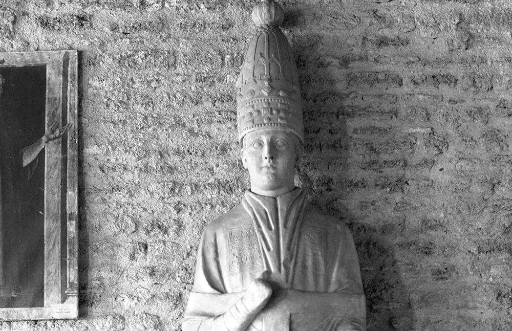 Anagni Excelsa - Bonifacio VIII