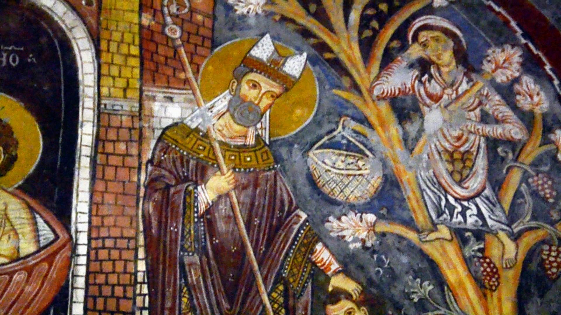 San Magno - Martire Protettore di Anagni