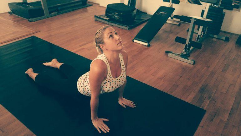 Bikram Yoga - Death Yoga That Makes You Come Back For More