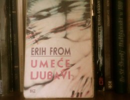 Book Of The Week - The Art Of Loving by Erich Fromm