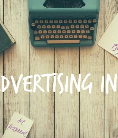 Advertising Info