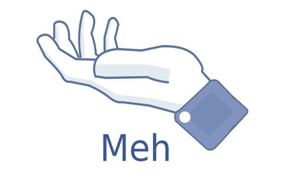 Zašto Je Vaša Facebook Strana Očajna