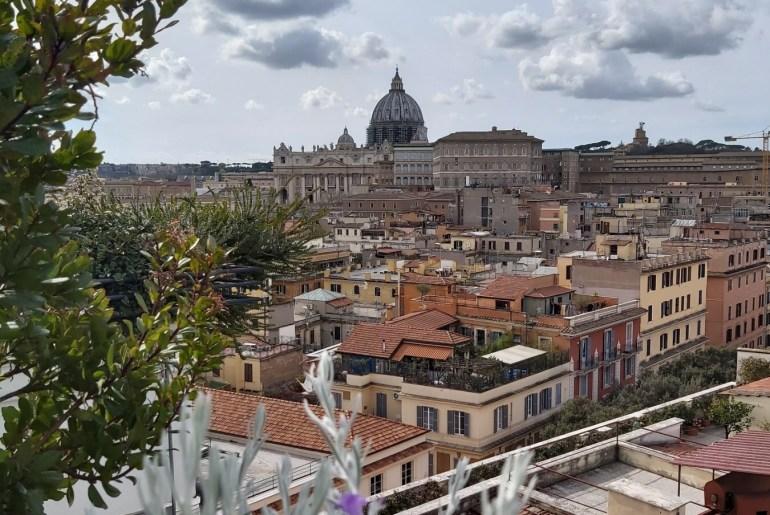 Che Bella Roma