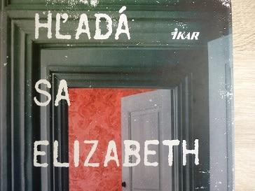 Emma Healeyová: Hľadá sa Elizabeth