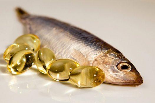 مكملات زيت السمك أثناء الحمل