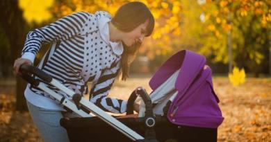 كيف أستعيد رشاقتي بعد الولادة؟