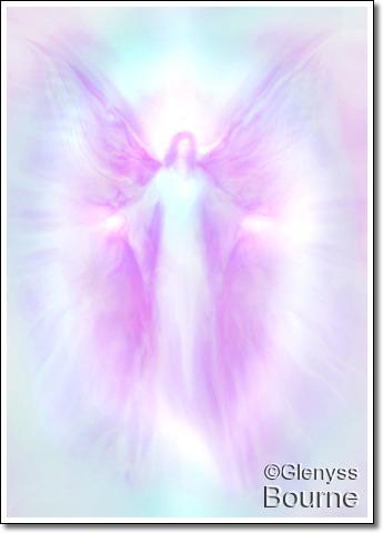 The Angel of Gratitude