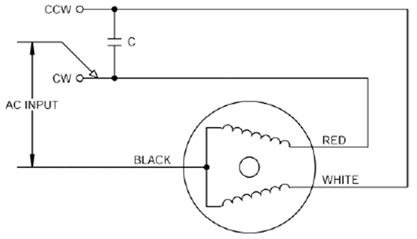 marathon motors wiring diagram