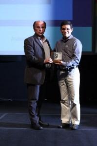 Premio A Rede 2014