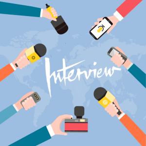 Un mois, un job | Blogueuse
