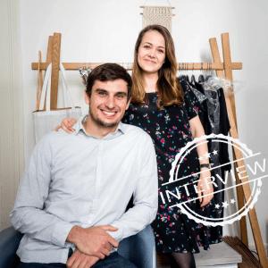 Un mois, un job | Entrepreneurs