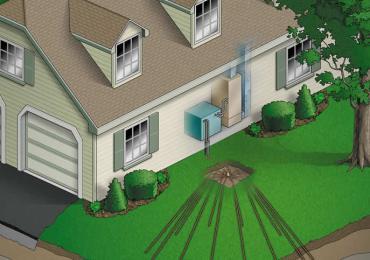 Αντλία Θερμότητας Εξοικονόμηση στο Σπίτι Ενόψει Χειμώνα