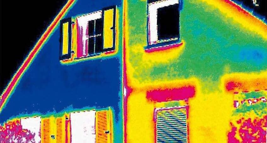 Εξωτερική Θερμομόνωση στις Ανακαινίσεις Σπιτιών