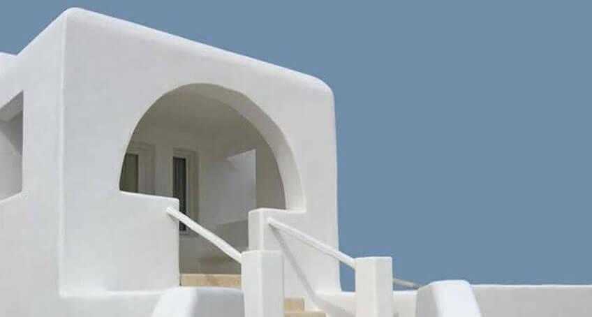 Πατητή Τσιμεντοκονία στις Ανακαινίσεις Κατοικιών