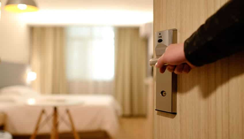Ανακαίνιση Ξενοδοχείου και Design