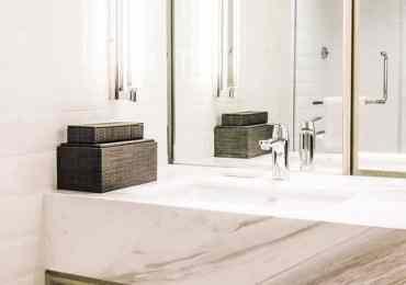 Εφαρμογές και Νέες Ιδέες στην Ανακαίνιση Μπάνιου