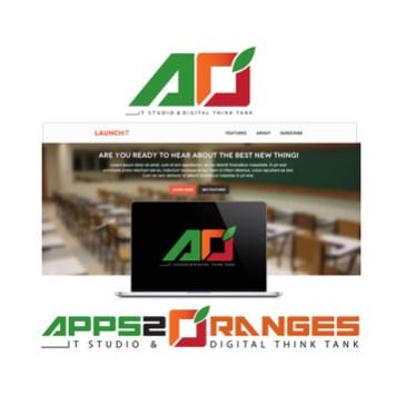 apps2oranges web page 2