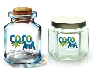 cocoana bottles