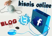 Bisnis Online Modal Kecil Untung Besar