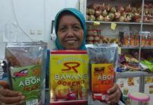 Kisah Sukses Usaha Kuliner Sri Astuti