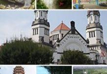 7 Destinasi Wisata Kota Semarang yang Menarik