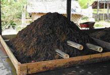 Cara Membuat Pupuk Bokashi dari Kotoran Ternak Menurut Balai Pengkajian Teknologi Pertanian