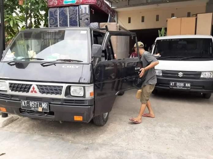 Menerima Jasa Angkutan Luar Kota Samarinda