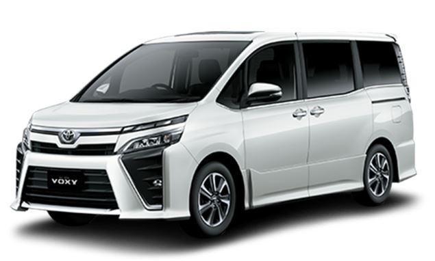 Coba Test Drive Toyota Voxy, Begini Ulasannya yang Bikin Tidak Ragu Lagi