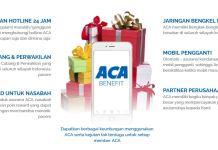 Keunggulan Asuransi ACA, Menjawab Segala Harapan Anda