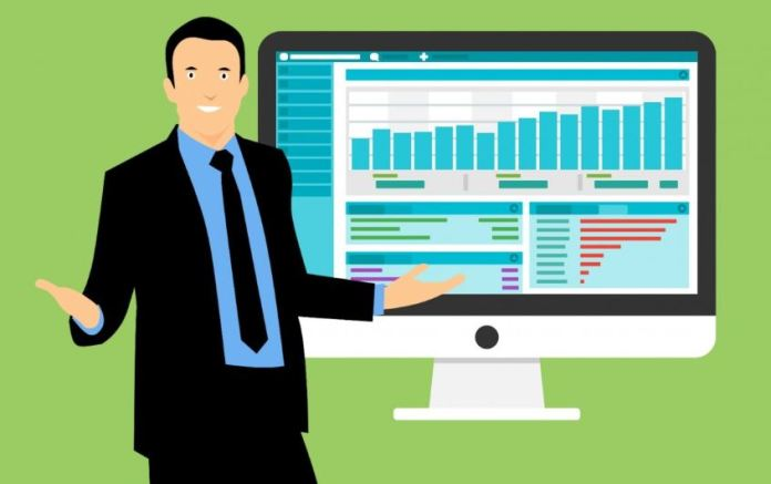 Investasi Saham Online, Pengembangan Finansial Era Kekinian