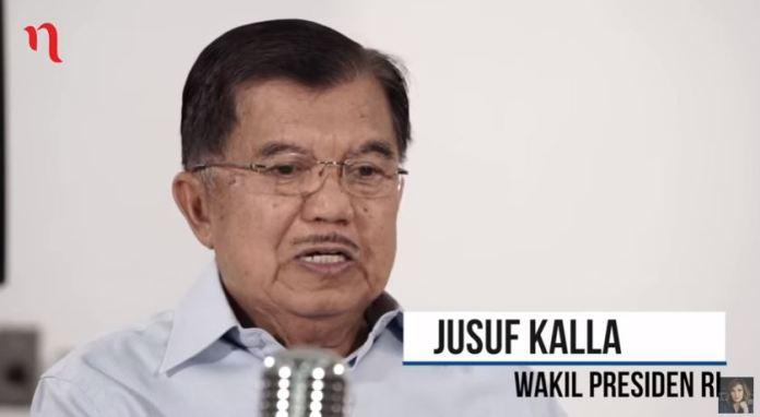 Cara Kaya Ala Jusuf Kalla