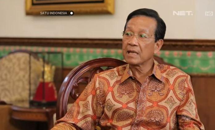 Mengenal Sosok Sri Sultan Hamengkubuwono X, Penguasa Yogyakarta