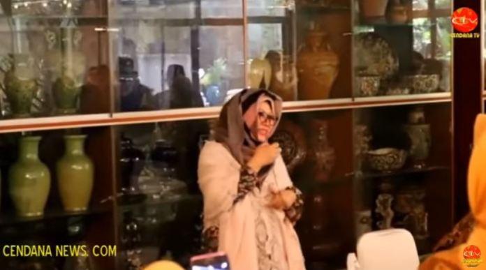 Mengenal Lebih Dalam, Siti Hardijanti Rukmana