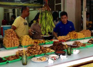 Makanan Khas Sunda dari Singkong yang Bisa Anda Jual
