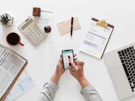 Cara Menyusun Laporan Keuangan Harian Usaha