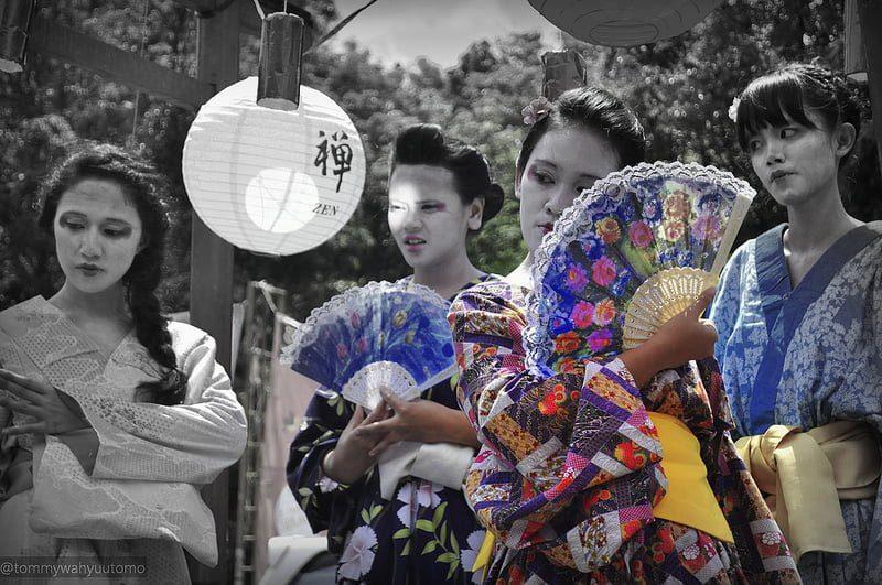 FIB sering banget bikin festival budaya via tommyvotograph