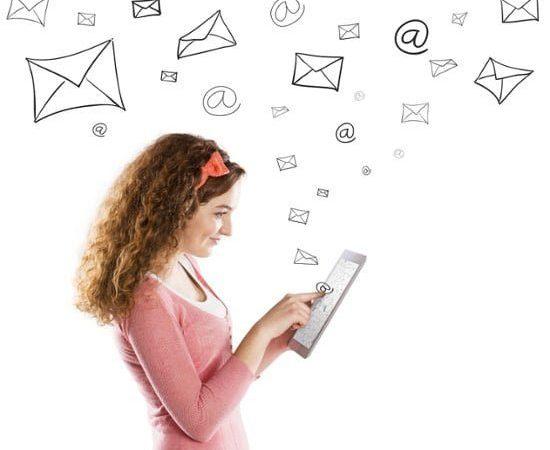 Kamu Harus Tau, 4 Aturan dalam Membuat Email Profesional