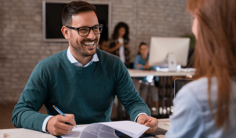 30+ Contoh Surat Lamaran Kerja Terbaru Berbagai Pekerjaan