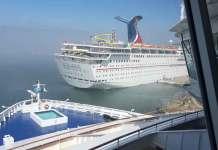 Cruceros Ensenada Baja California