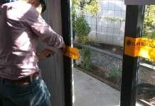 sspe clausura empresa alarmas Tijuana