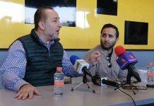 David Saul Guakil convocó al director de la Lázaro Cárdenas a dialogar