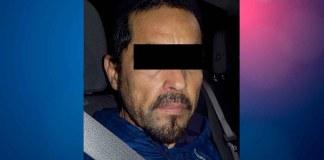 Arresta GESI a sujeto que robó al interior de Costco