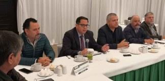 Reunion Informativa Fiscal Ensenada- CCEE