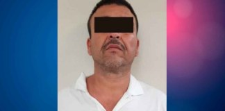 Detectan en Sinaloa a homicida buscado en B.C.