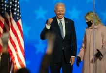 Joe Biden, presidencia, Estados Unidos