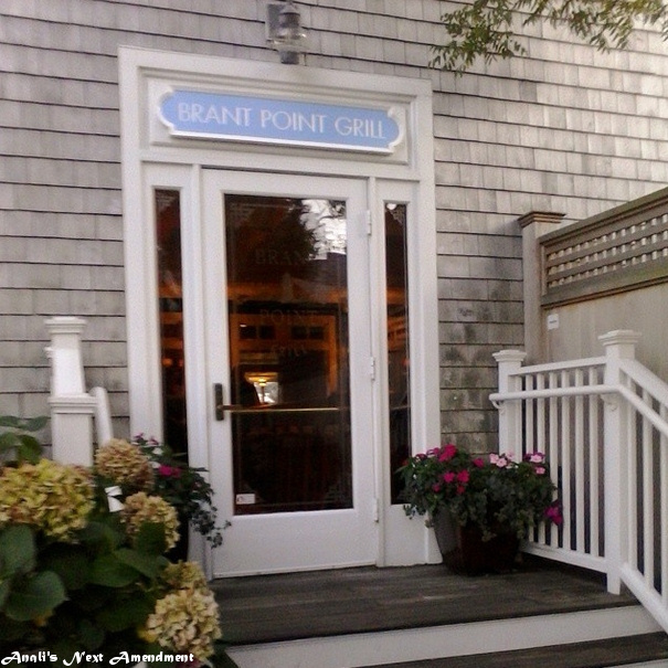 Brant Point Grill