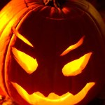 Top 8 Links: Halloween