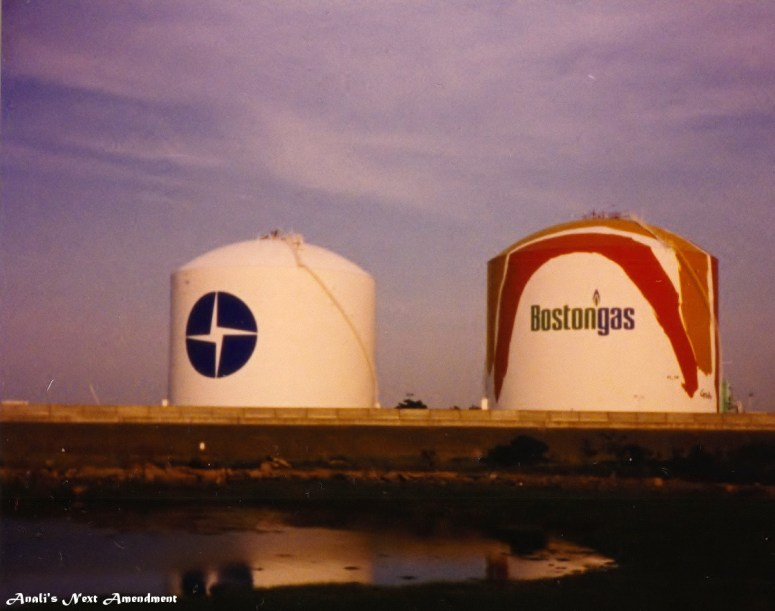 1991 gas tanks